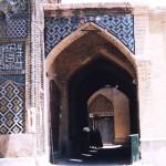 18.b. Moshir Mosque