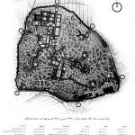 Fig. 8. Shiraz (1850) (adjusted)